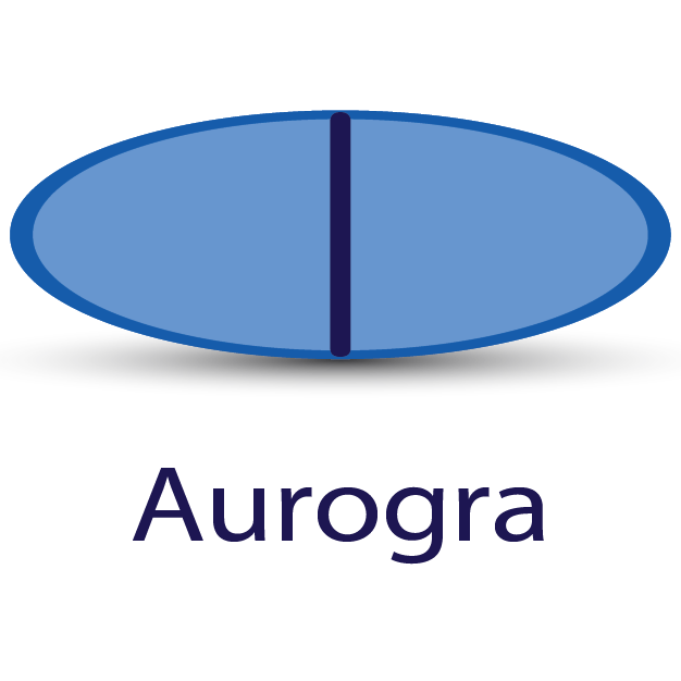 Aurogra 100mg From India
