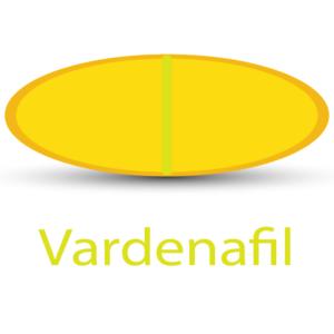 Vardenafil - Highly Selective ED Drug