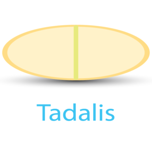 Tadalis SX - Indian Brand Cialis From Ajanta For Sexual Disorders And Stronger Sex